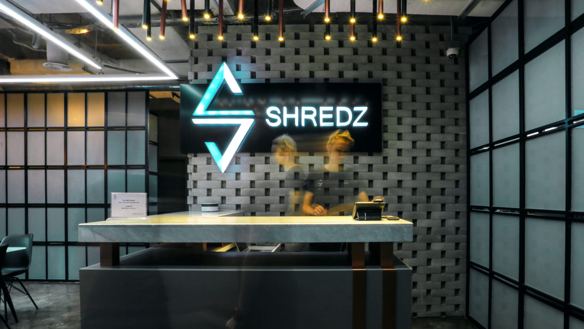 SHREDZ Fitness
